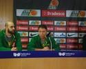 """""""Não estou feliz"""", diz Magnano, sobre falta de renovação do Brasil para o Rio"""