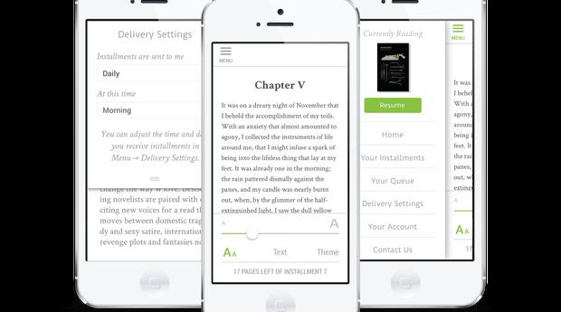 Por enquanto, só é possível baixar o aplicativo mediante convite – basta entrar no site e solicitar um – e o serviço custa US$ 4,99 por mês (Foto: Divulgação)