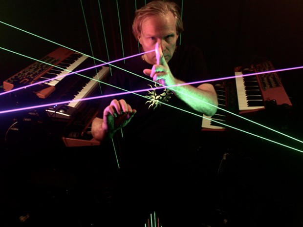 Anders Helmerson é um dos destaques da programação do festival na Grande BH (Foto: Alzirama Salama)