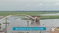 Corumbá vai enfrentar racionamento de água no fim de semana
