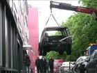 Ladrões roubam milhares de euros em itens de loja Chanel