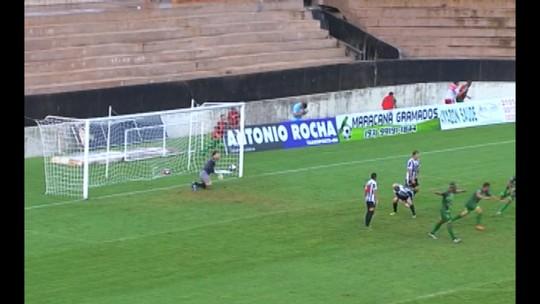 Qual o gol mais bonito da semana no Campeonato Paraense? Participe!