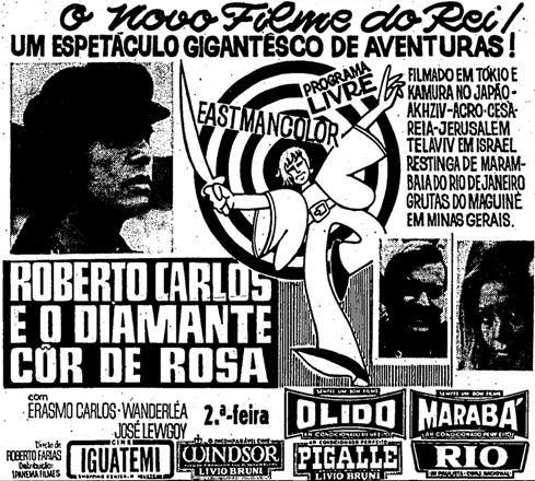 Roberto Carlos Mundomoto