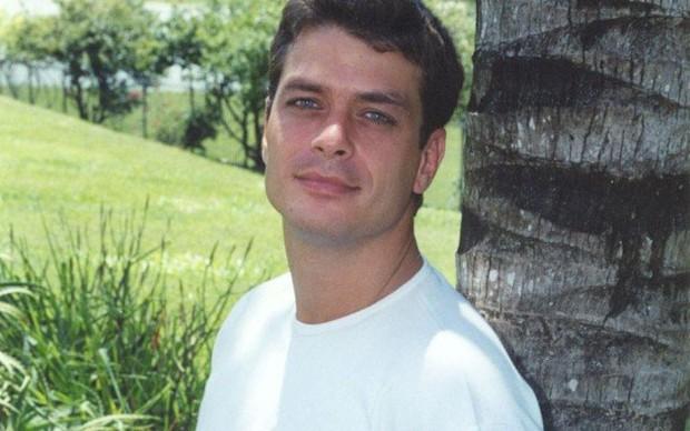 Edu - professor de Biologia em Coração de Estudante (Foto: Acervo/Globo)