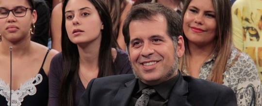 Após cirurgia, Leandro Hassum brinca: 'Agora, estou gordo'