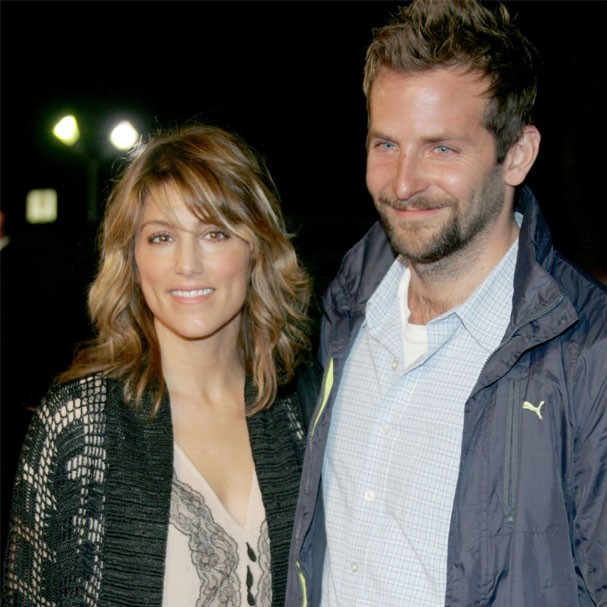 Jennifer Esposito Bradley Cooper