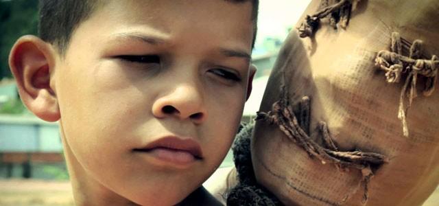 """""""Judas"""", de Joel Caetano é um dos curtas que estão na programação do Cinclube Toca o Terror (Foto: Divulgação)"""