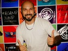 DJ Marcelo D12 será velado na Arena Amadeu Teixeira, em Manaus