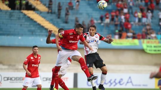 Foto: (Gilvan de Souza /Flamengo)
