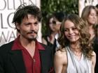 Vanessa Paradis fala pela primeira vez sobre separação de Johnny Depp