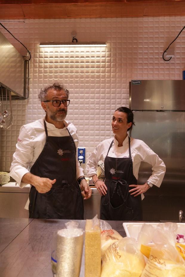 Restaurante Reffeto Rio (Foto: Food For Soul/ divulgação)