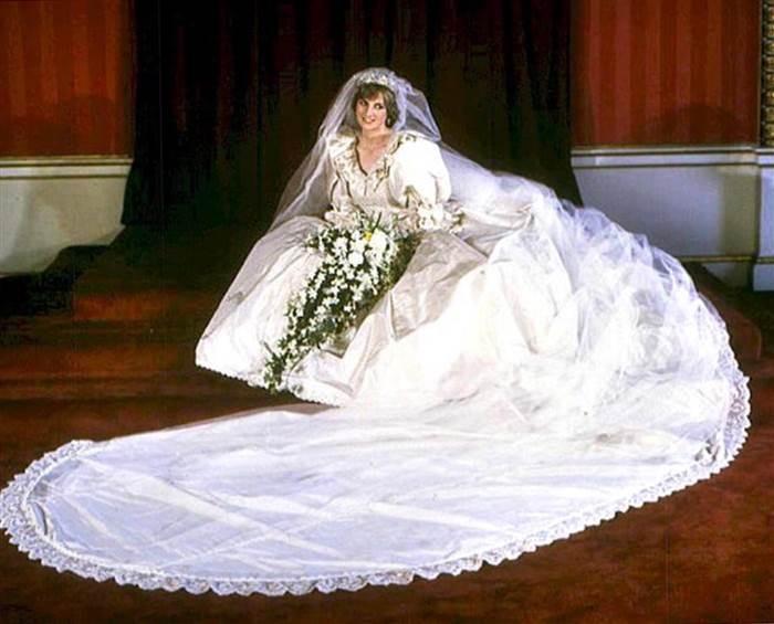 Princesa Diana (Foto: Divulgação)