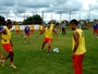 Curtinha: Comercial-MS regulariza 20 jogadores para a estreia no estadual