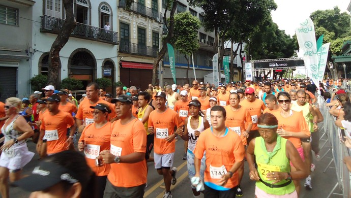 Circuito Rio Antigo eu atleta (Foto: Igor Christ)