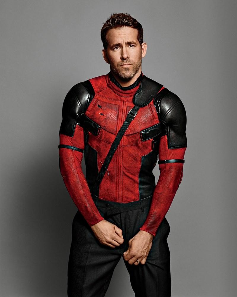 Ryan Reynolds (Foto: Divulgação)
