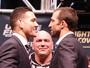 Dana garante que Chris Weidman terá revanche com Rockhold no UFC 199