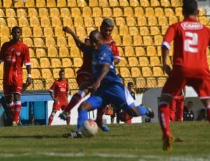 Negretti São José Osasco Copa Paulista (Foto: Tião Martins/São José E.C)