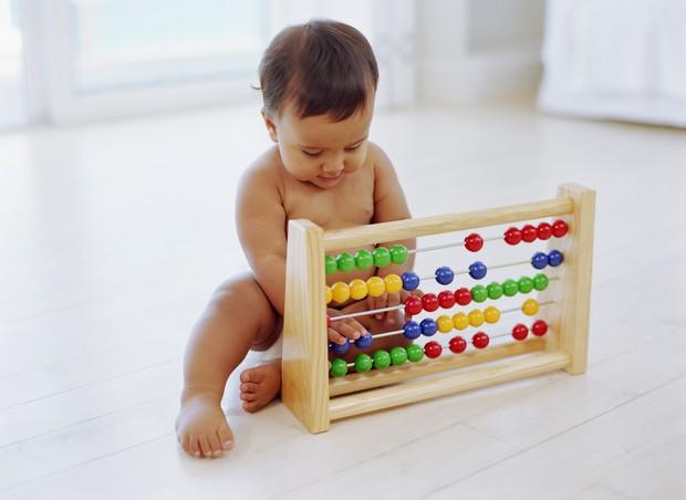 Conheça os quatro tipos de estímulo fundamentais para o seu filho (Foto: ThinkStock)