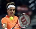 Federer anota 20 pontos consecutivos em vitória sobre Verdasco em Dubai
