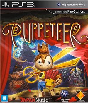 'Puppeteer', do PS3 (Foto: Divulgação/Sony)