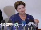 Dilma promete anunciar conjunto de medidas para reduzir impostos