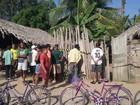 Homem é morto a facada no Tocantins; vizinho é principal suspeito