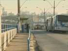 Corredor de ônibus em Campinas é fechado nesta quarta para limpeza