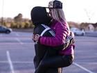 Gusttavo Lima e Andressa Suita são 'só love' nos Estados Unidos