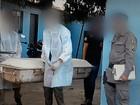 Jovem é morto a tiros na frente de amigos, em Goiânia, diz Polícia Civil