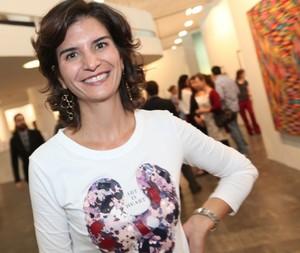 Fernanda Feitosa (Foto: Divulgação)