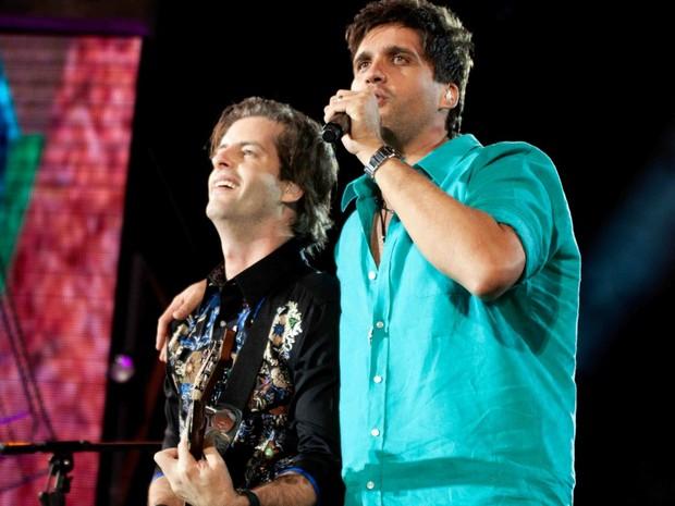 Victor e Leo (Foto: Heloisa Falak/Divulgação)
