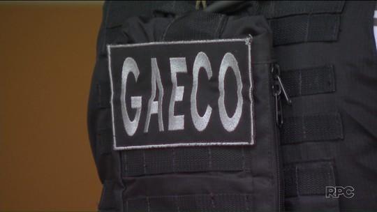 Gaeco faz operação e prende prefeito de Araucária, na Grande Curitiba