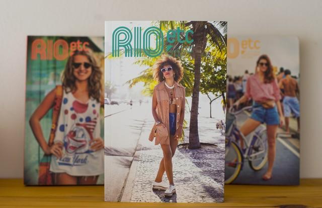 """""""RIOetc - A Alma Encantadora das Ruas"""" (Foto: Divulgação)"""