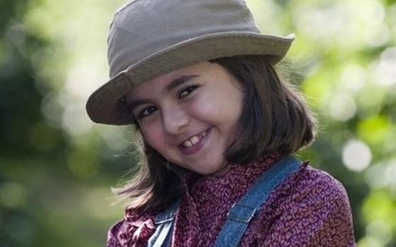 Em 2011, Klara Castanho integrou o elenco da novela Morde e assopra  (Foto: TV Globo)