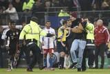 """Ribéry minimiza agressão de torcedor e admite: """"Não o vi se aproximando"""""""