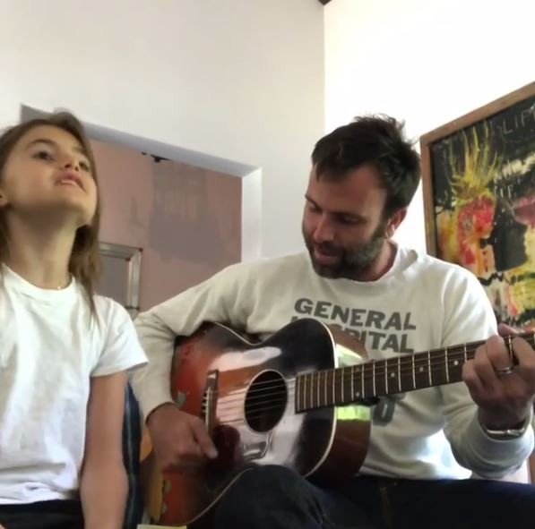 Anja Ambrosio (Foto: Reprodução/Instagram)