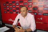Campinense tem lista de treinadores para substituir Paulo Moroni em 2017