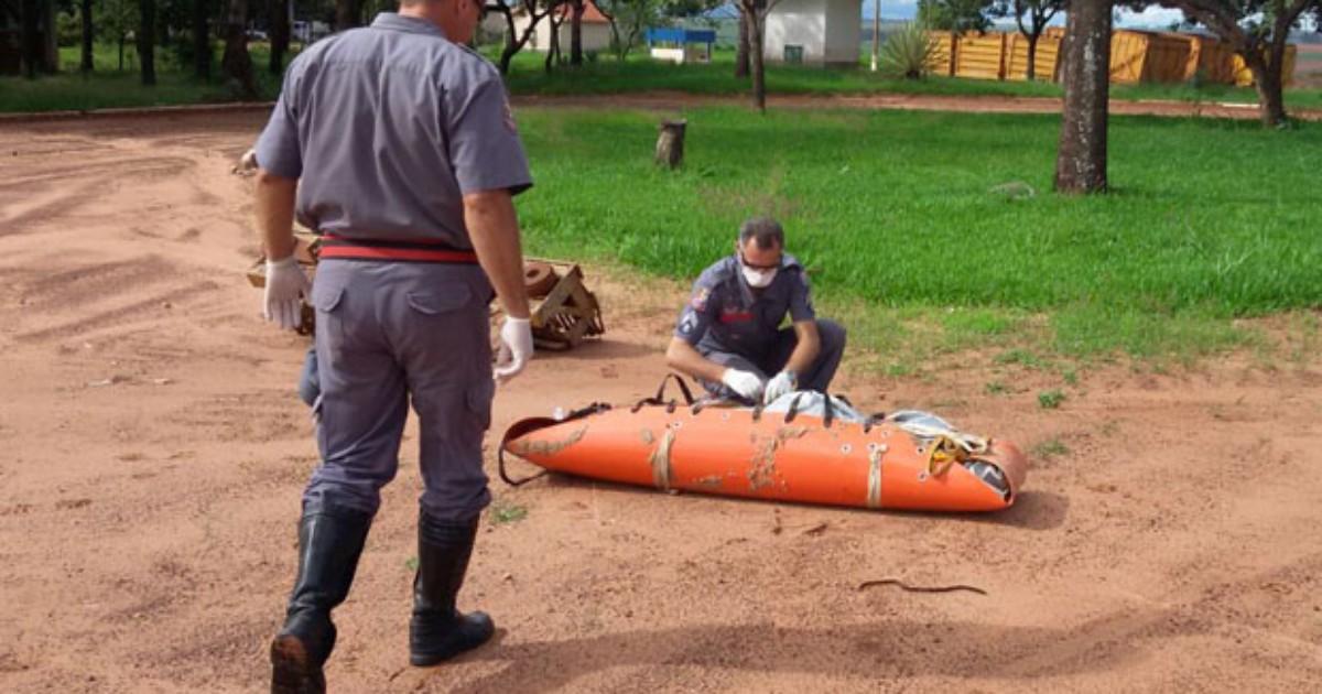 Corpo de mulher é encontrado no Rio Santo Anastácio, em Marabá ... - Globo.com