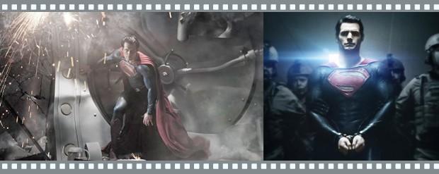 O Homem de Aço (Foto: Reprodução/Arte Jennifer Defensor)
