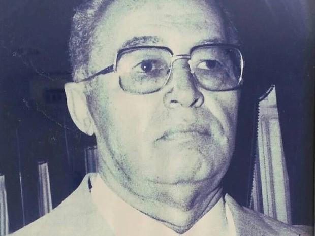 José Inácio  (Foto: Divulgação/Prefeitura de Brejo da Madre de Deus )