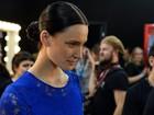 Acompanhe o backstage do primeiro dia do Fashion Rio