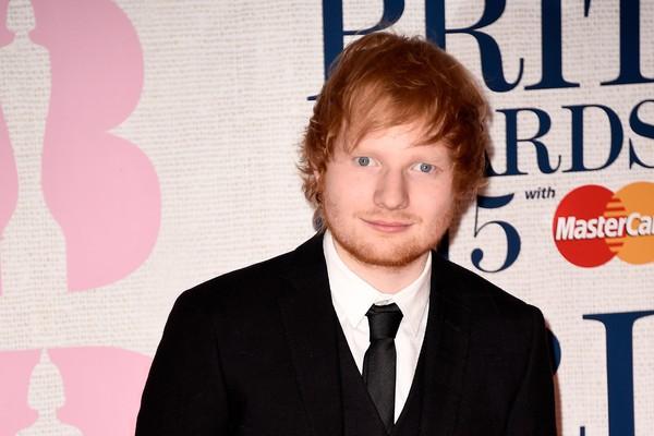Ed Sheeran (Foto: Getty Images)