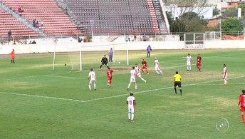 Ituano leva gol no início, perde para o Inter de Lages, mas se classifica para quartas