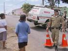 Após perícia, Gate implode granada encontrada em bairro de Varginha, MG