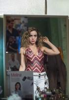 'Justiça': strip-tease de Leandra Leal 'quebra' a Internet
