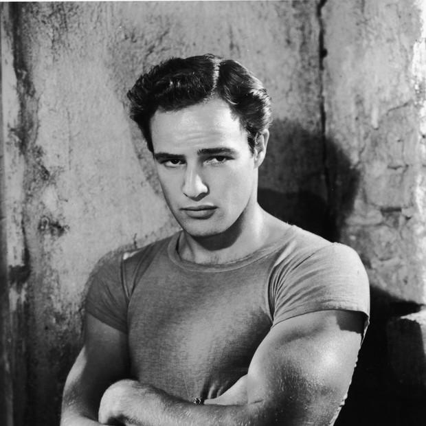 Marlon Brando (Foto: getty images)