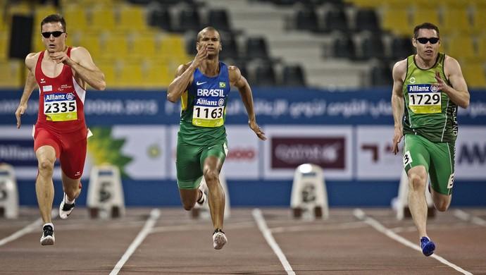 Gustavo Araújo Jason Smyth Mundial Paralímpico de Atletismo Catar (Foto: Marcio Rodrigues/MPIX/CPB)