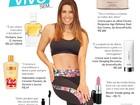 Solange Frazão usa produtos de beleza de R$ 45 a R$ 780; veja lista