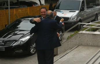 """Acusado no Uruguai, Gorka Villar é quem manda na """"nova Conmebol"""""""