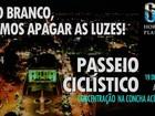 WWF realiza cicleata durante Hora do Planeta em Rio Branco